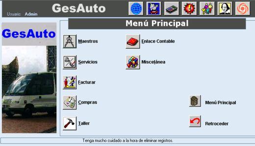 GesAuto